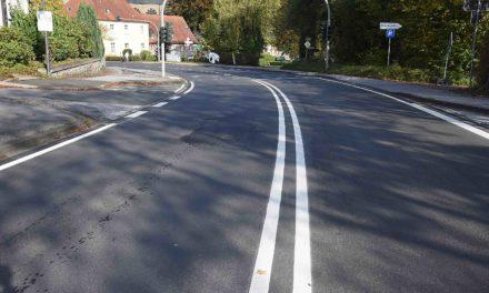 Chaos-Baustelle B 229 und die Allwissenden von Straßen.NRW