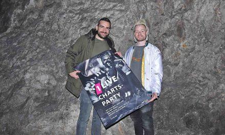 EILMELDUNG: HZ-Verlosung 1LIVE Charts-Party in Balver Höhle – Gewinner stehen fest