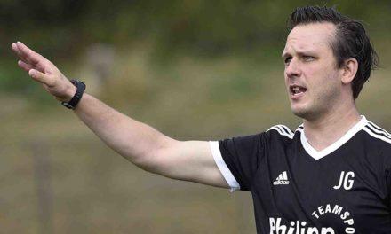 SG Balve/Garbeck gewinnt – Trainer Gajewski kann erst einmal durch schnaufen