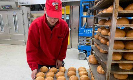 Goldbäckerei Grote: Guter Start in neuer Backstube – Umsatz soll verdoppelt werden