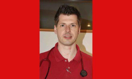 """Dr. Stüeken: """"Grippe-Schutzimpfung am 7. November vorrangig für Risikogruppen"""""""