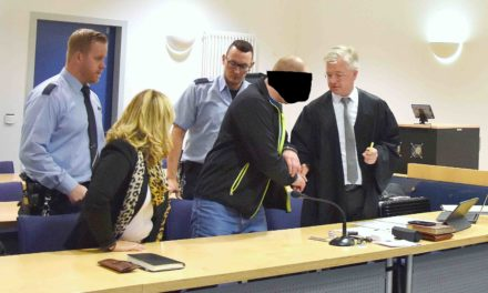 EILMELDUNG: Brutaler Überfall in Balve – Urteil vertagt