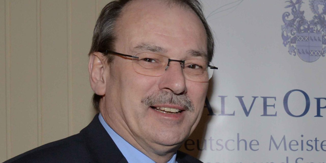 EILMELDUNG: Landrat Thomas Gemke macht Feierabend
