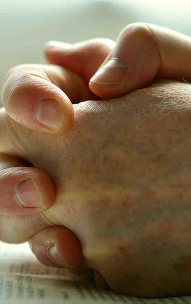 MITTWOCH Taize-Gebet in Neuenrade