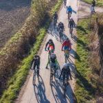 Tourentag der Bikeschule Sauerland: Spenden gehen an LEADER-Projekt aus Sundern