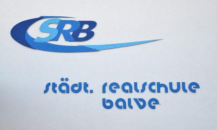 NEUSTART: Realschule Balve erhöht die Schlagzahl