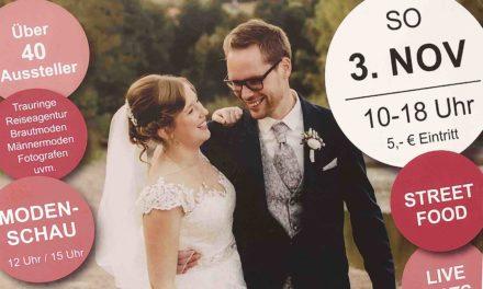 Freikarten-Gewinner für Hochzeits- und Eventmesse in Balver Höhle stehen fest