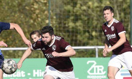 Nölke sichert SG Holzen/Eisborn in turbulenter Schlussphase den Sieg