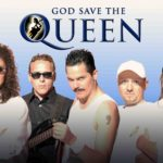 """Queen Revival Band – """"God save the Queen"""""""