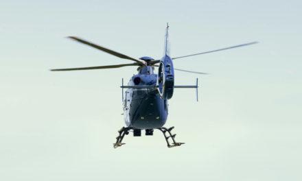 Polizei sucht vermissten Neuenrader – auch in der Lenne