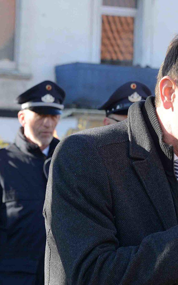 Bürgermeister Mühling lädt am Sonntag zum Volkstrauertag ein