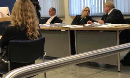 """Harter Tobak im """"Raser-Prozess"""": Balver Polizistin der Falschaussage verdächtigt"""
