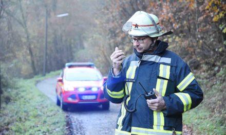 EILMELDUNG: Balve gleicht einer Geisterstadt – Feuerwehr legt hoch motiviert Nachtschicht ein