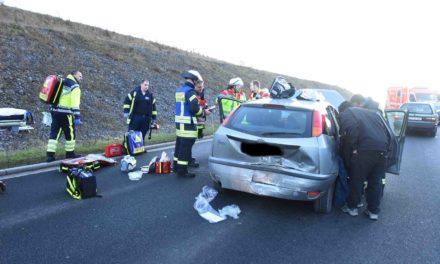 Sieben Verletzte bei Unfall in Garbeck – davon zwei Mendener schwer