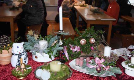 SONNTAG: Mit dem SGV zum Balver Weihnachtsmarkt