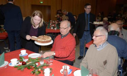 Stadt Balve lädt zum Adventlichen Seniorennachmittag ein