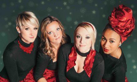 Highlight in Neuenrade: Weihnachtsleuchten – das A-cappella-Konzert