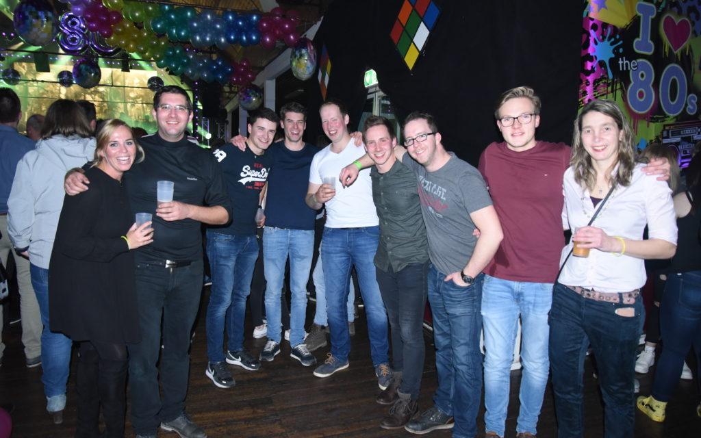 Farbiges Festival der Liebe – TEIL 2