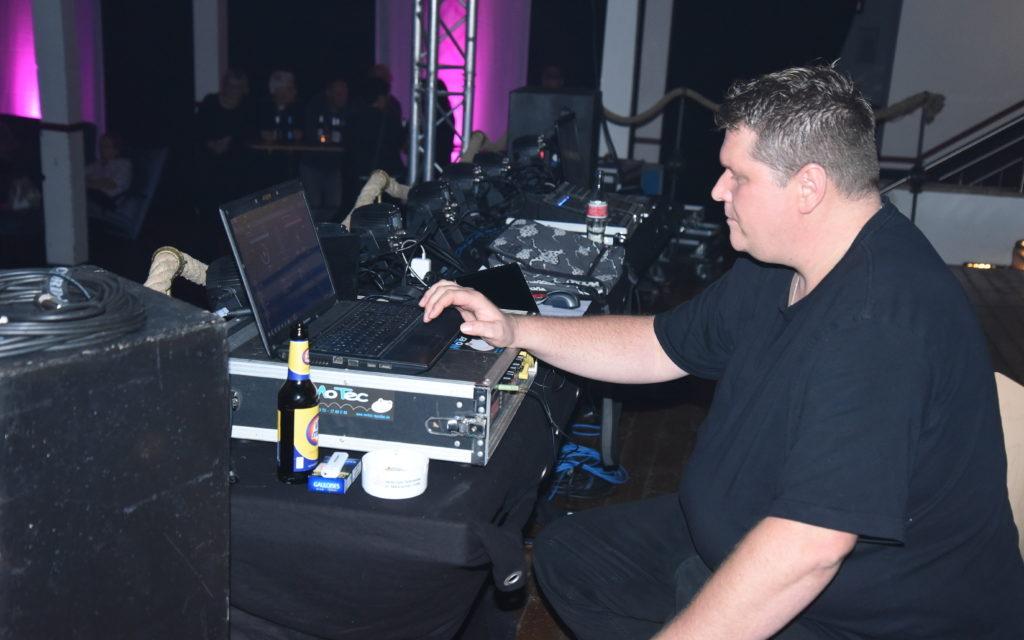 Rock-Club der SG Balve/Garbeck in bunten Bildern