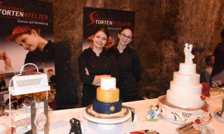 IMPRESSIONEN von der Hochzeits- und Eventmesse in der Balver Höhle – TEIL 1