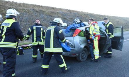 Schreckensbilanz nach schwerem Unfall in Garbeck