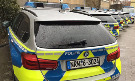 Verkehrsunfallfluchten in Balve nehmen kein Ende