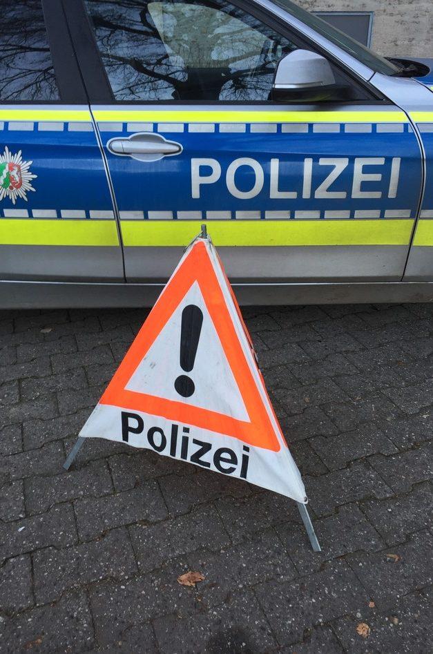 Pkw-Fahrer muss nach Unfall reanimiert werden