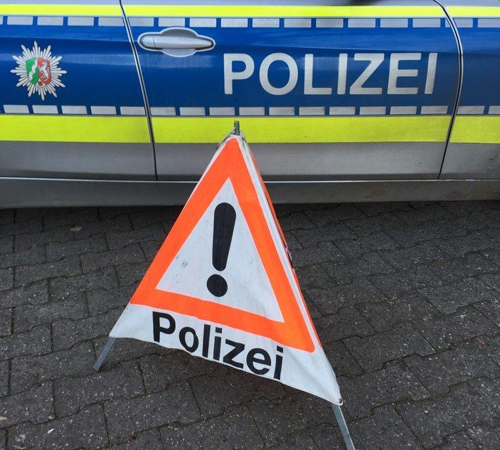 Volles Programm für Iserlohner Polizei