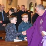 EILMELDUNG: Pastor Naton heute mit offenen Armen empfangen