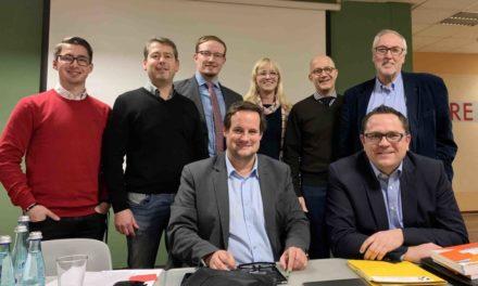 EILMELDUNG: Marco Voge Landrats-Kandidat der Kreis-CDU