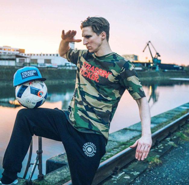 Kick-off-Party: Freestyler Dominik Kaiser feiert Comeback in Balve