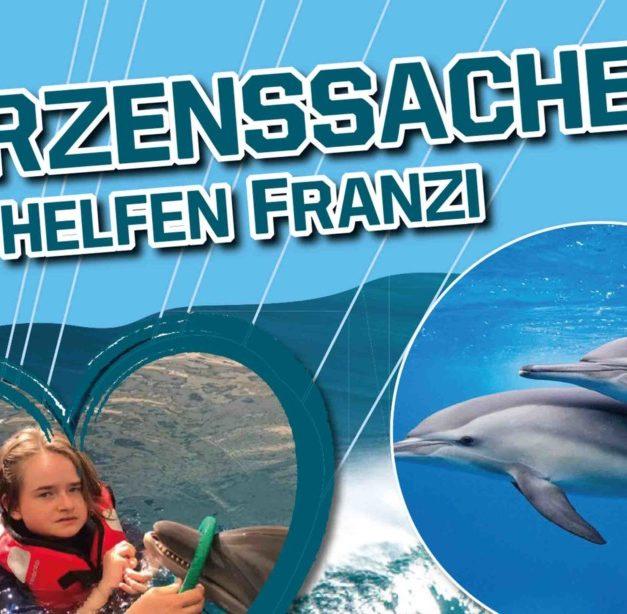 "Herzenssache Spendenaktion: ""life""-Sportler helfen FRANZI"