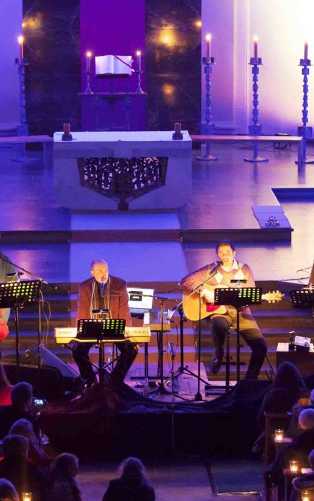 Siehst du das Licht? – Adventlicher Liederabend im Balver Dom