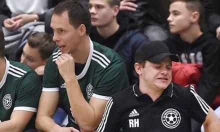 Paukenschlag: Ex-Trainer Robbi Hanbücken wechselt zur SG Balve/Garbeck