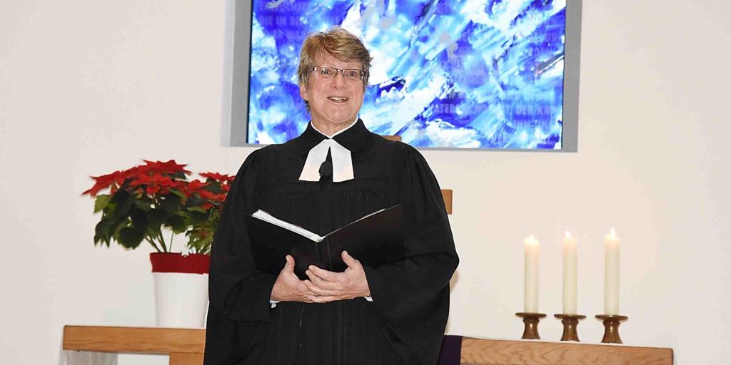Wünsch Dir was in der Evangelischen Kirche