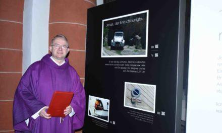 Sehenswerte Jesus-Ausstellung in Balve