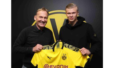 """Ruhrpott-Derby abgesagt – Watzke: """"Profi-Fußball in größter Krise seiner Geschichte"""""""