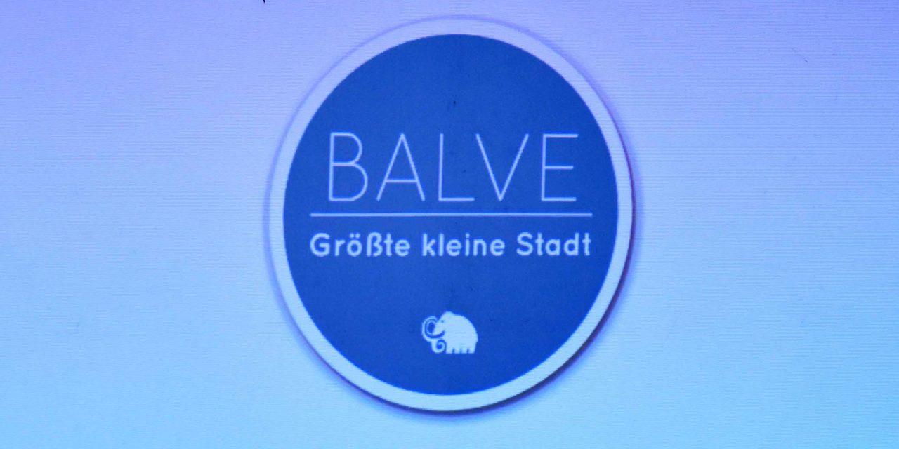 """EILMELDUNG: Film """"Balve – Größte kleine Stadt"""" ist fertig – Wir haben den Link"""