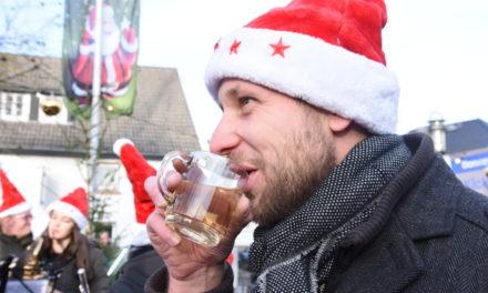Schöne Momente vom Garbecker Weihnachtsmarkt in bunten Bildern