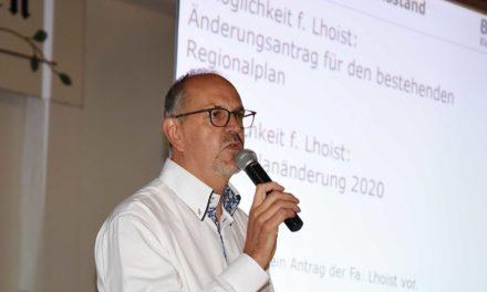 Kalkabbau: BGS Eisborn will gemeinnützig werden