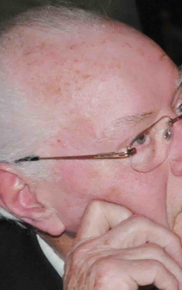 NACHRUF: Tiefe Trauer um Grandseigneur des Musikvereins Balve Adolf Wulff