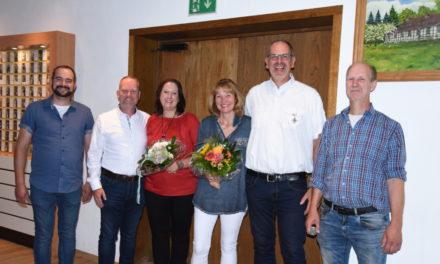 St.-Antonius-Schützen Eisborn ziehen Bilanz und wählen Vorstand