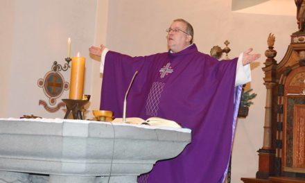 Fliegender Wechsel für die beiden Priester in Balve und Brilon
