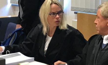 RASER-PROZESS: Balver Rechtsanwältin will Audi-Fahrer sieben Jahre hinter Gitter sehen