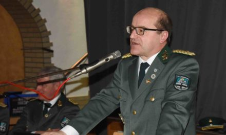 Mächtiger Zoff zwischen Schützenbrüdern und Stadtverwaltung