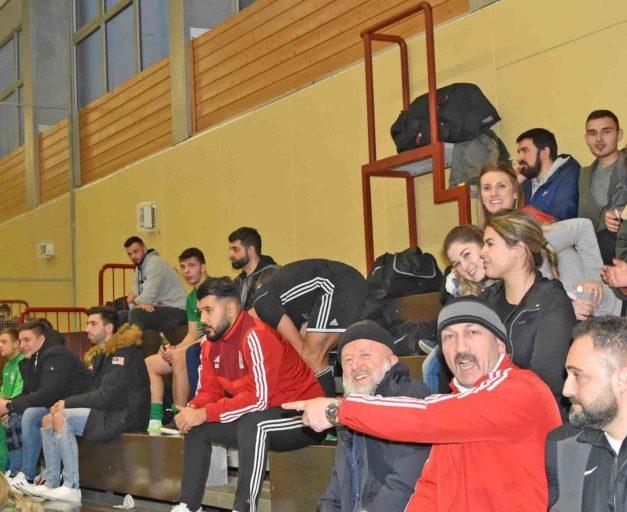 VB-Wintercup: Heimische Vereine wollen heute in Regionalrunde kräftig mitmischen