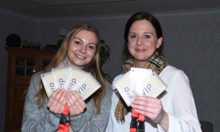 EILMELDUNG: HZ verlost zwei VIP-Karten für Kick-off-Party