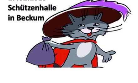 """Beckumer Frauen laden zur """"Land-Party"""" ein"""