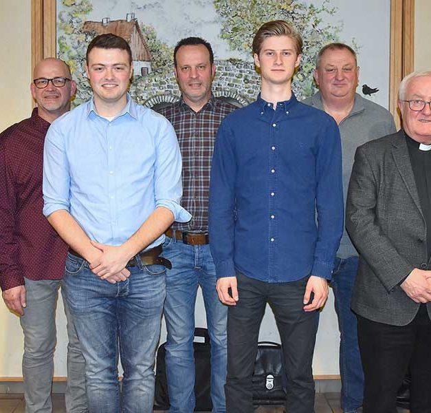 Bruderschaft Volkringhausen: Kaiserschießen zum 100. Geburtstag