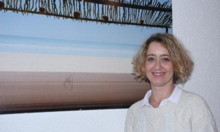 ENDE DER LEIDENSZEIT: Nadine Becker startet mit neuem Herz in Balve durch